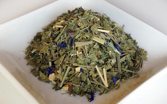 Lemongrass & Verbena